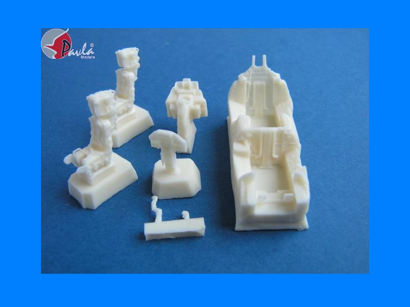 Spares SPARE PARTS SERVICE * Western Take Along City * Playmobil 4389